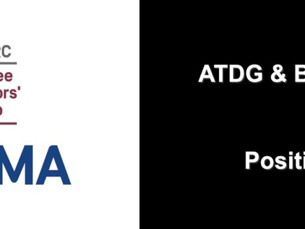 ATDG & BMA Position Statement: Credentialing