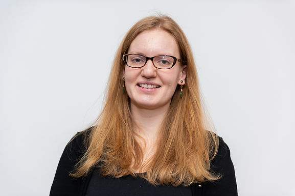 Alison Kinghorn
