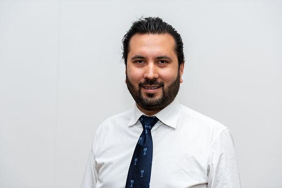Jeeshan Rehman