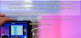 London Osteotomy Masterclass