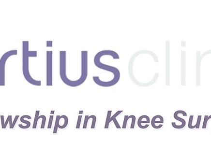 Fortius Knee Surgery Fellowship