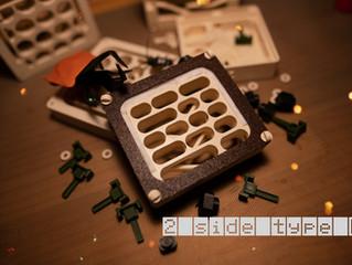 New Hybrid Nest 2 side type -H-