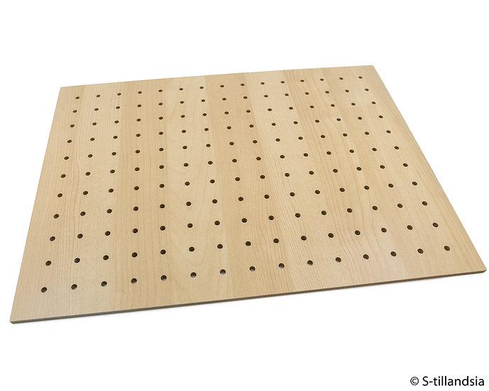 Peg board・ベクボード・壁掛タイプ・有孔ボード