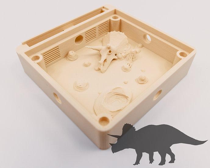 Hybrid Nest type Triceratops