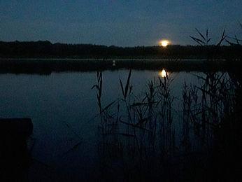 Mond Beetzsee