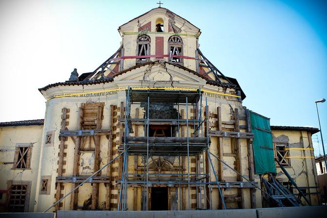 Chiesa di Santa Maria Paganica