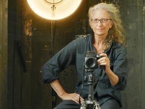 Ritratti di donne. La fotografia al femminile di Annie Leibovitz