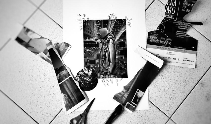 collage artisitici