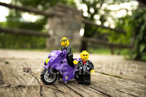 Biker Men