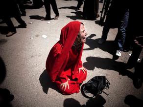 La guerra fotografata dalle donne