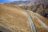 Paesaggio Deserto_ Immagini Stock