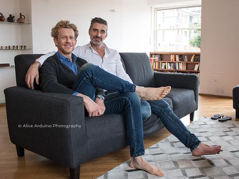 Marco e Piero