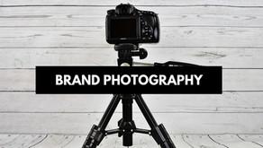 Brand Photography: il marchio come reputazione aziendale