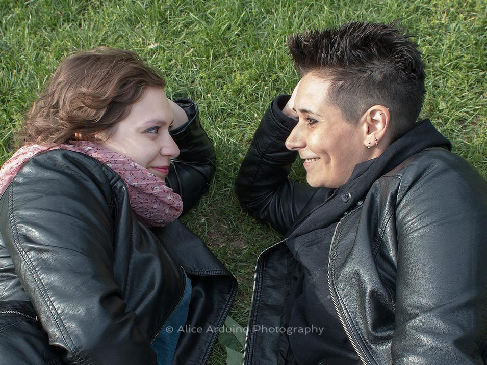 Chiara e Giulia