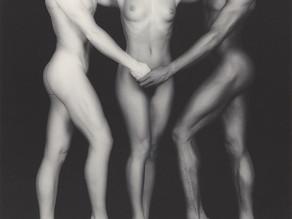 I corpi nudi nella fotografia di Robert Mapplethorpe