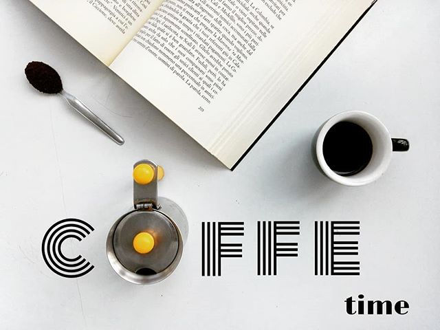 #EnergiaInChicchi #coffetime #caffè #mok