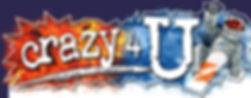 Crazy 4 U_logo