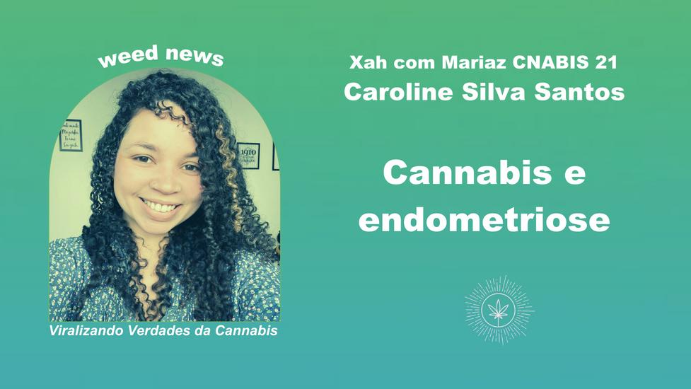 Cannabis e endometriose: uma nova perspectiva para a saúde da mulher