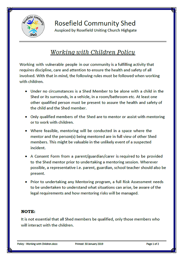Policy - Working with Children - 1.png
