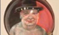Konstantin Bessmertny - Half-Naked Fakir N2