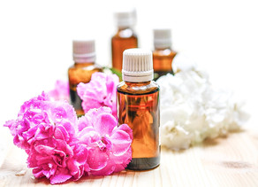 Building your first essential oil collection