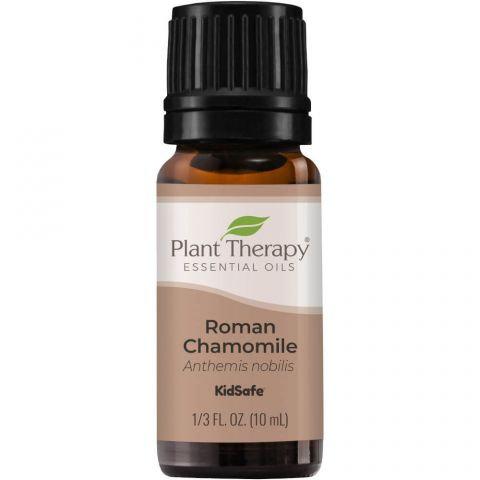 Chamomile Roman Essential Oil, 10ml