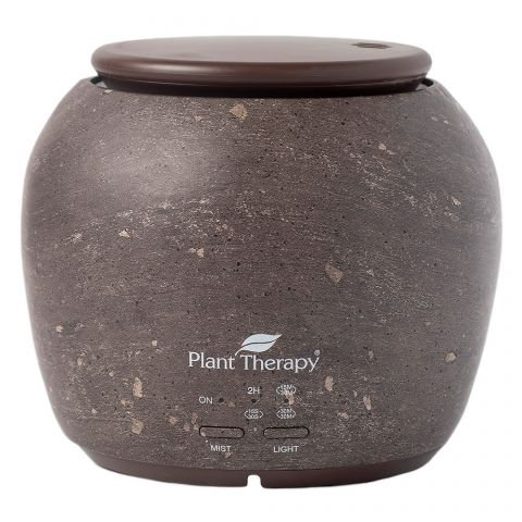 Plant Therapy TerraFuse Deluxe Diffuser - Brown