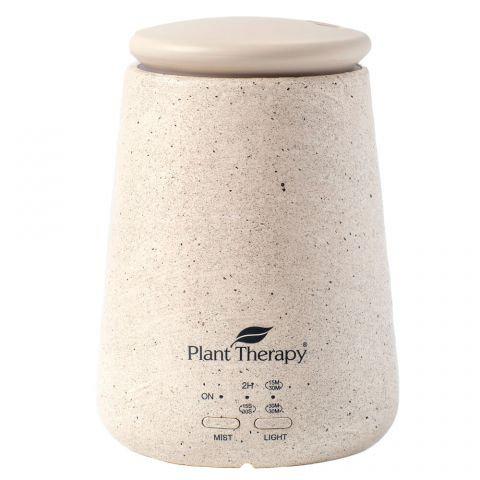 Plant Therapy TerraFuse Diffuser - Cream