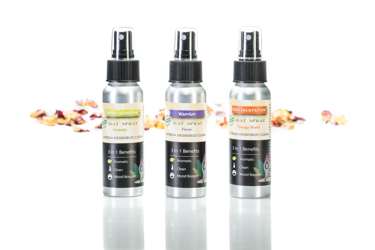 azendea 3-in-1 sprays