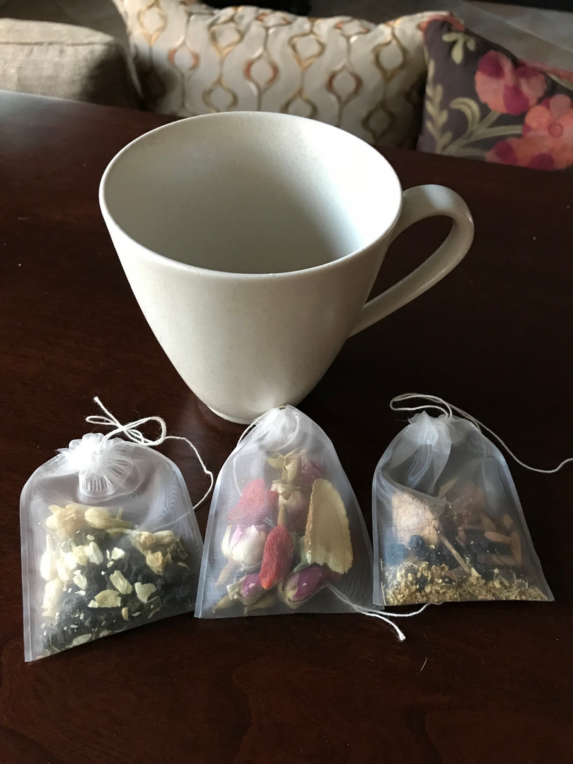 azendea tea