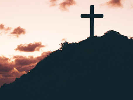 Worship Service for September 12, 2021