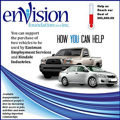 enVision Foundation Car Campaign 2018.jp