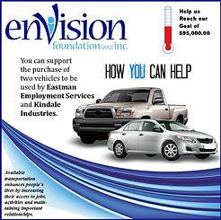 enVision Foundation Car Campaign 2018.jp