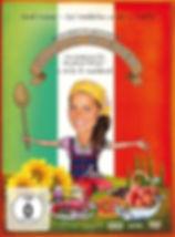 Die kulinarischen Abenteuer der Sarah Wiener in Italien
