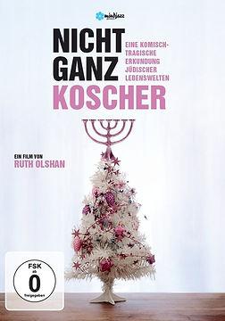 Nicht ganz kosher, Ruth Olshan