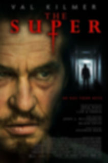 Val Kilmer The Super