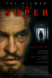 The Super - now on NETFLIX