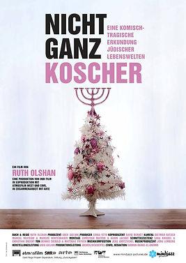 Nich ganz koscher (Being kosher)
