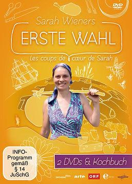 Sarah Wieners Erste Wahl