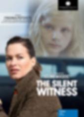 Iceland Murders The Silent Witness - Franka Potente, Johann Johannson