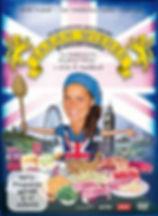 Sarah Wiener in Grossbritannien