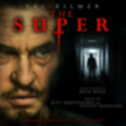 The Super (Original Score)