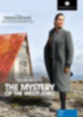 Iceland Murders - The Mystery of the Westfjord - Franka Potente, Johan Johansson