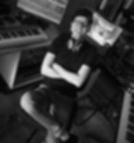 Jens Groetzschel -Film Composer