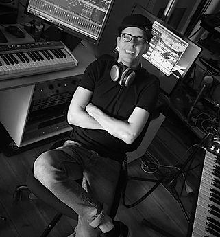 Jens Groetzschel - Film Composer