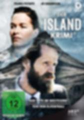 Island Krimi - Der Tote im Westfjord, Tod der Elfenfrau, Franka Potente, Joi Johannson, Till Endemann