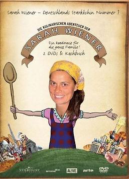 Die kulinarischen Abenteuer der Sarah Wiener in Frankreich