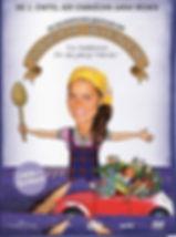 Die kulinarischen Abenteuer der Sarah Wiener 2
