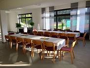 Tennis-Vereinsheim STB Solingen