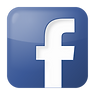 Chad Dodson Roofing Facebook Icon